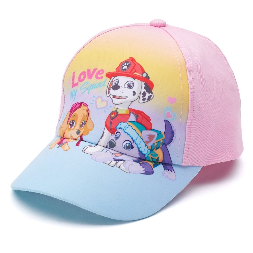 be09f62afb9 Toddler Girl Paw Patrol Marshall