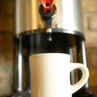 How To Make Your Own Solution For Descaling A Tassimo Bunn