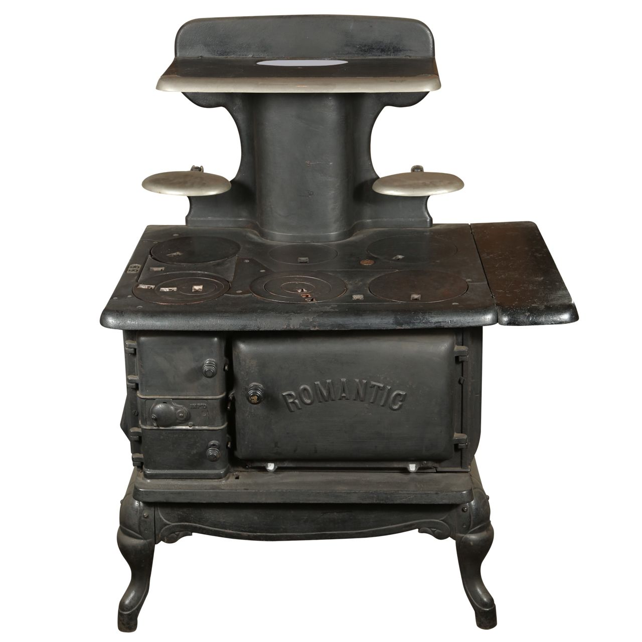 Antique Bedroom Furniture 1800 S - Late 1800s cast iron stove by romantic