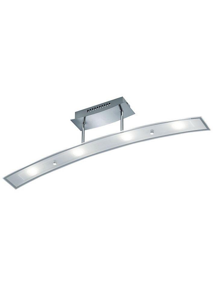 Trio LED-Deckenleuchte, 4flg, inkl OSRAM-LED Jetzt bestellen - led deckenleuchte küche