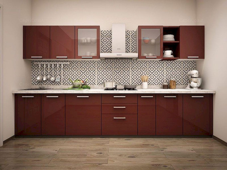 75 Best Farmhouse Kitchen Makeover Ideas Kitchen Modular Modular Kitchen Cabinets Kitchen Room Design