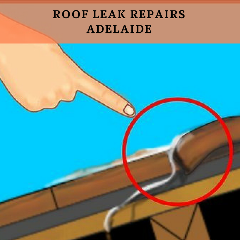 Roof Doctors Australia specializes in locating and fixing ...
