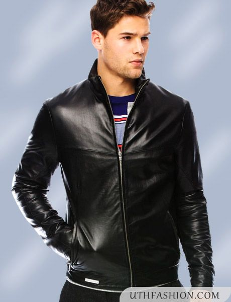 Best Leather Jackets for Men - Bing images | Mens_leather ...