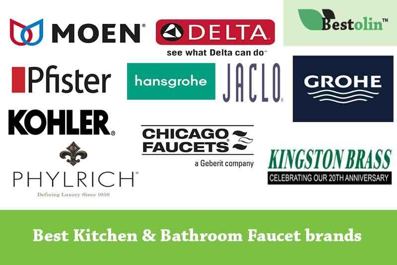 Top 10 Best Kitchen Bathroom Faucet Brands In 2018 Myhomeneedz