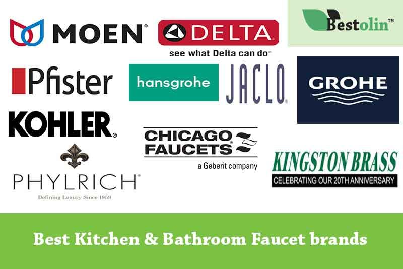 Miraculous Top 10 Best Kitchen Bathroom Faucet Brands In 2018 Interior Design Ideas Inesswwsoteloinfo