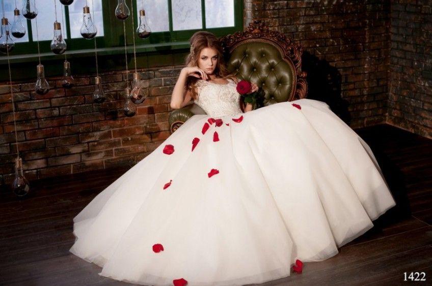 Весільний салон DARIA  1b1e7f6722b5b