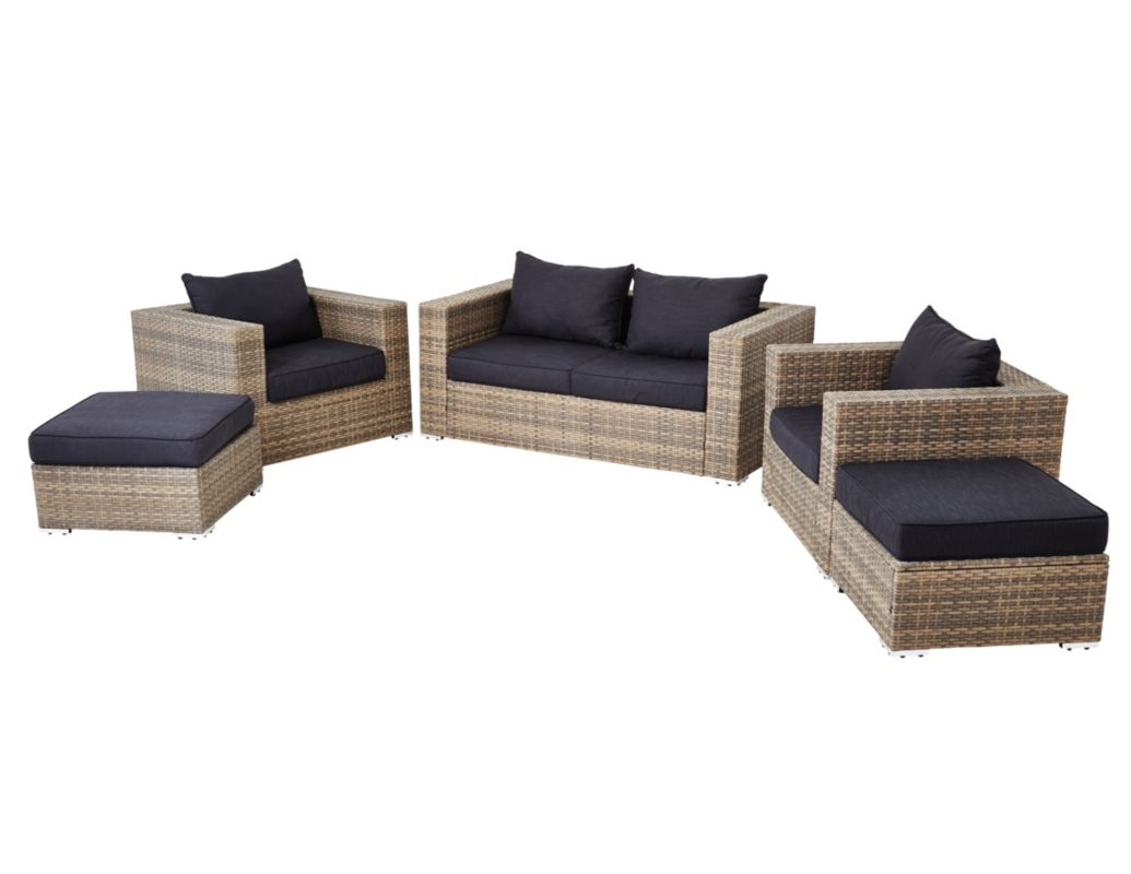 Asda Borneo Conversation Set The Garden Pinterest Sofa Set