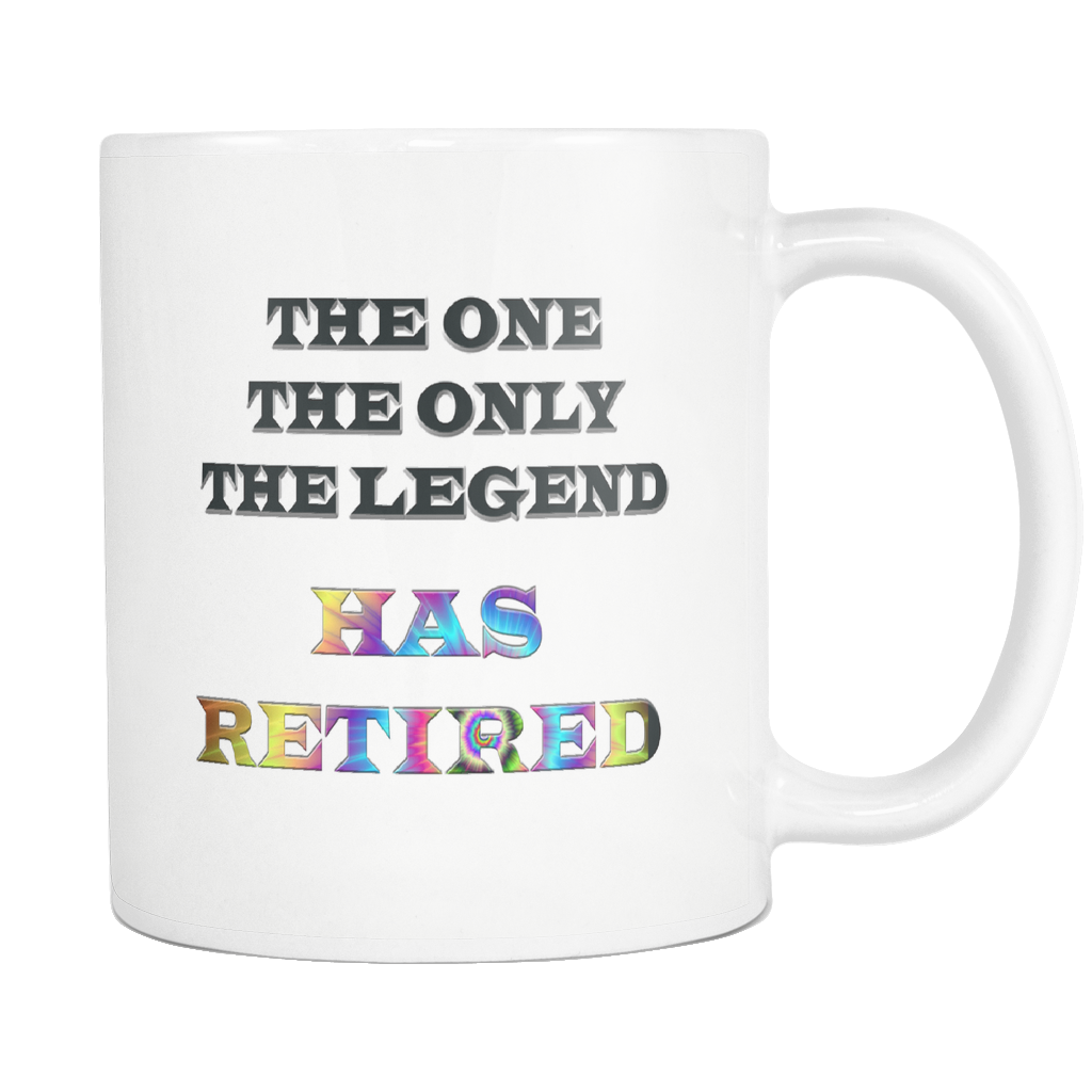 Coffee Cup Retirement Retired Retiring Gift Funny Quotes Retirement Gifts Gifts Funny Retirement Quotes