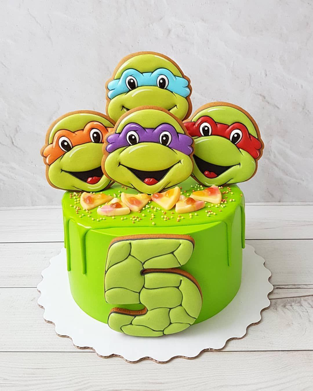 хотелось показать, картинки тортов с ниндзя черепашками фото блок-хаус блокхаус