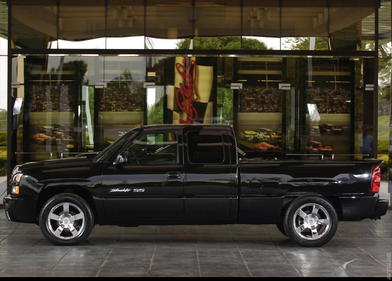 Pin On Chevrolet Silverado