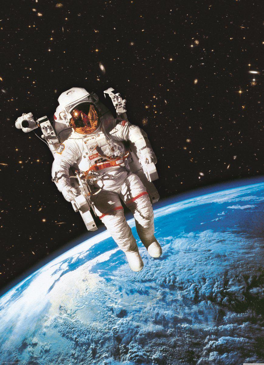 картинка пазл космонавт весьма хорошо оценке
