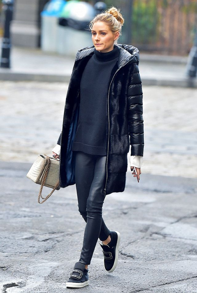 Olivia Palermo Will Make These Trends Huge In 2017