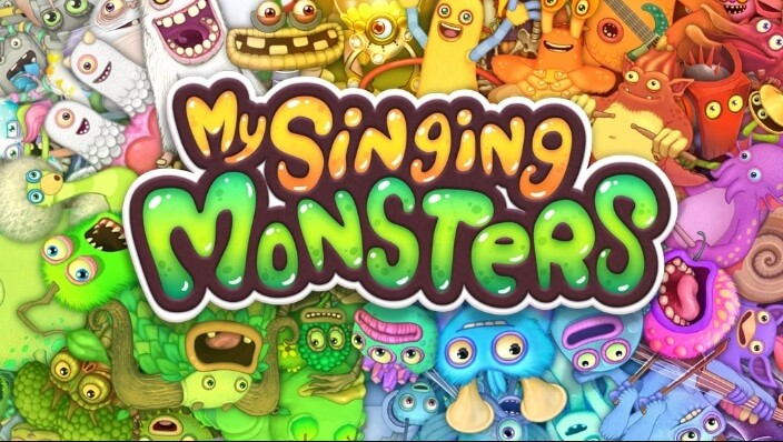 My Singing Monsters 2.3.8 Apk + Mod (Unlimited Money) for