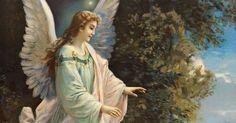Oracao Anjo Da Guarda Para Pedir Protecao Anjo Da Guarda