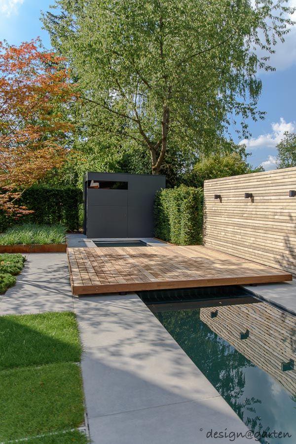 Photo of drømmeaktig hage i München – Riemerling | design @ hage
