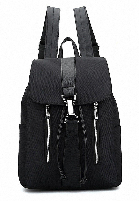 Bestbag Fashion College Wind Backpack Waterproof Oxford
