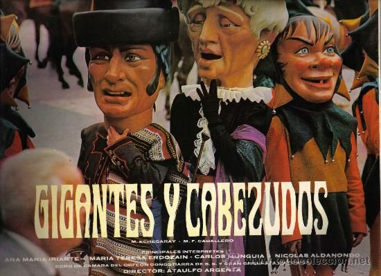 """Domingo had his first role in the opera """"Gigantes y cabezudos"""" in 1957."""