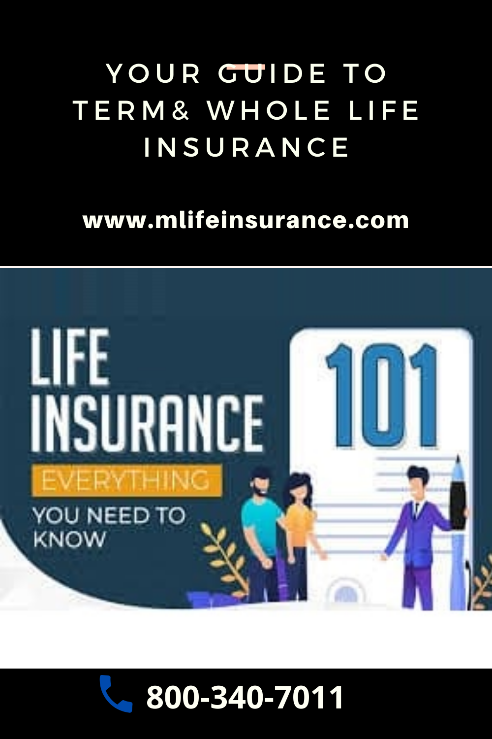 Term vs Whole Life Insurance: Which Is Right for You? in ...
