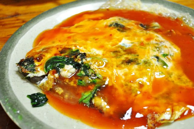 """Image result for oyster omelette taiwan"""""""
