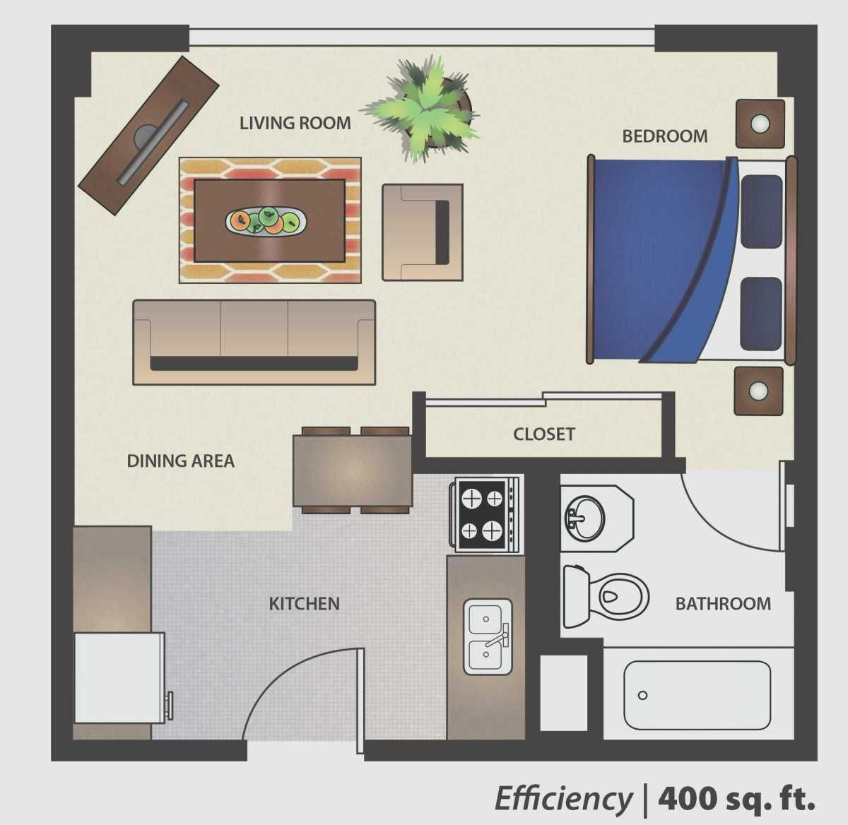500 Sq Ft Studio Apartment Ideas Unique Studio Apartment Floor Plans Small Apartment Plans Above Garage Apartment