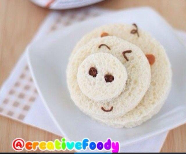 Pig pão