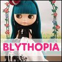 Blythopia. Great info for Blythe enthusiast.