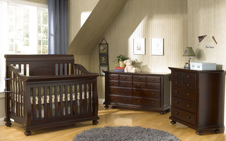 Barcelona Baby Cribs, Best Baby Cribs Burlington   Suite Bebé   Baby ...