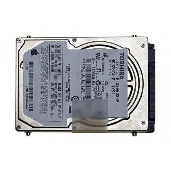 Hard Drive, 320 GB, 5400, SATA, 2.5 inch - 13inch 2.26-2.53GHz Macbook Pro Mid 2009 A1278 MB990LL/A MB991LL/A