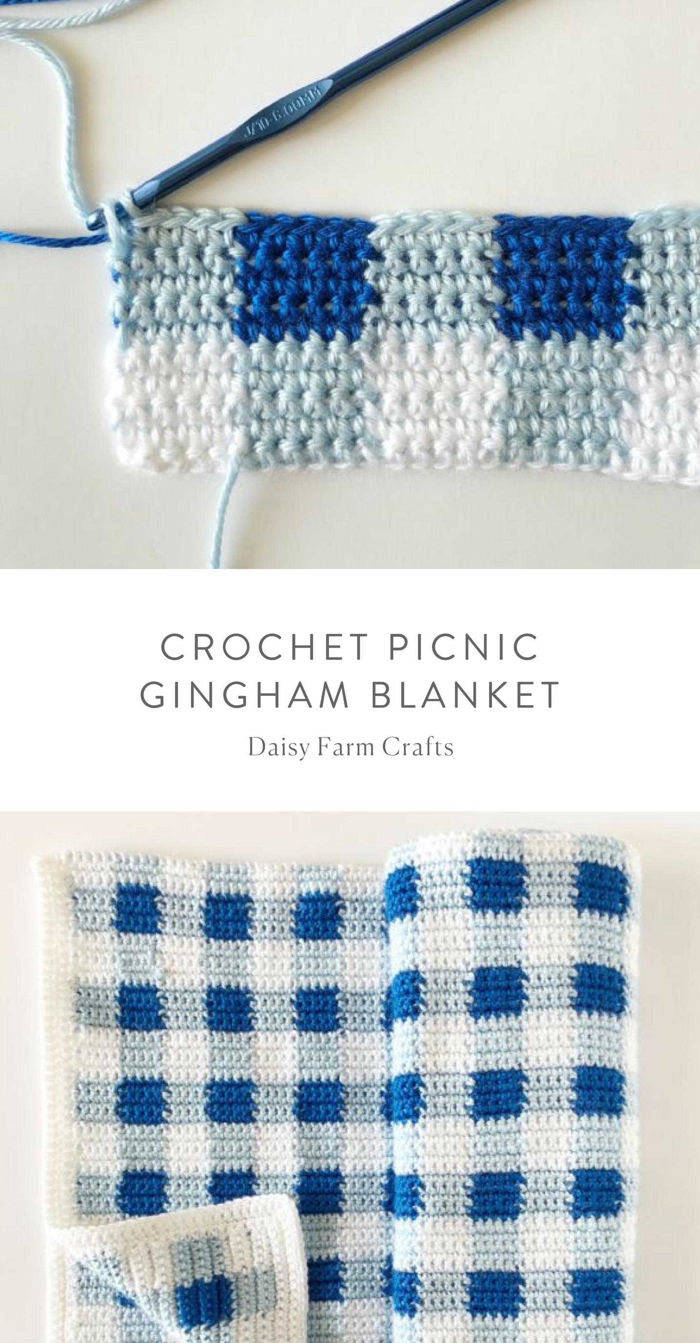 Hermosa Patrón De Crochet Para Manta Asiento De Coche Inspiración ...