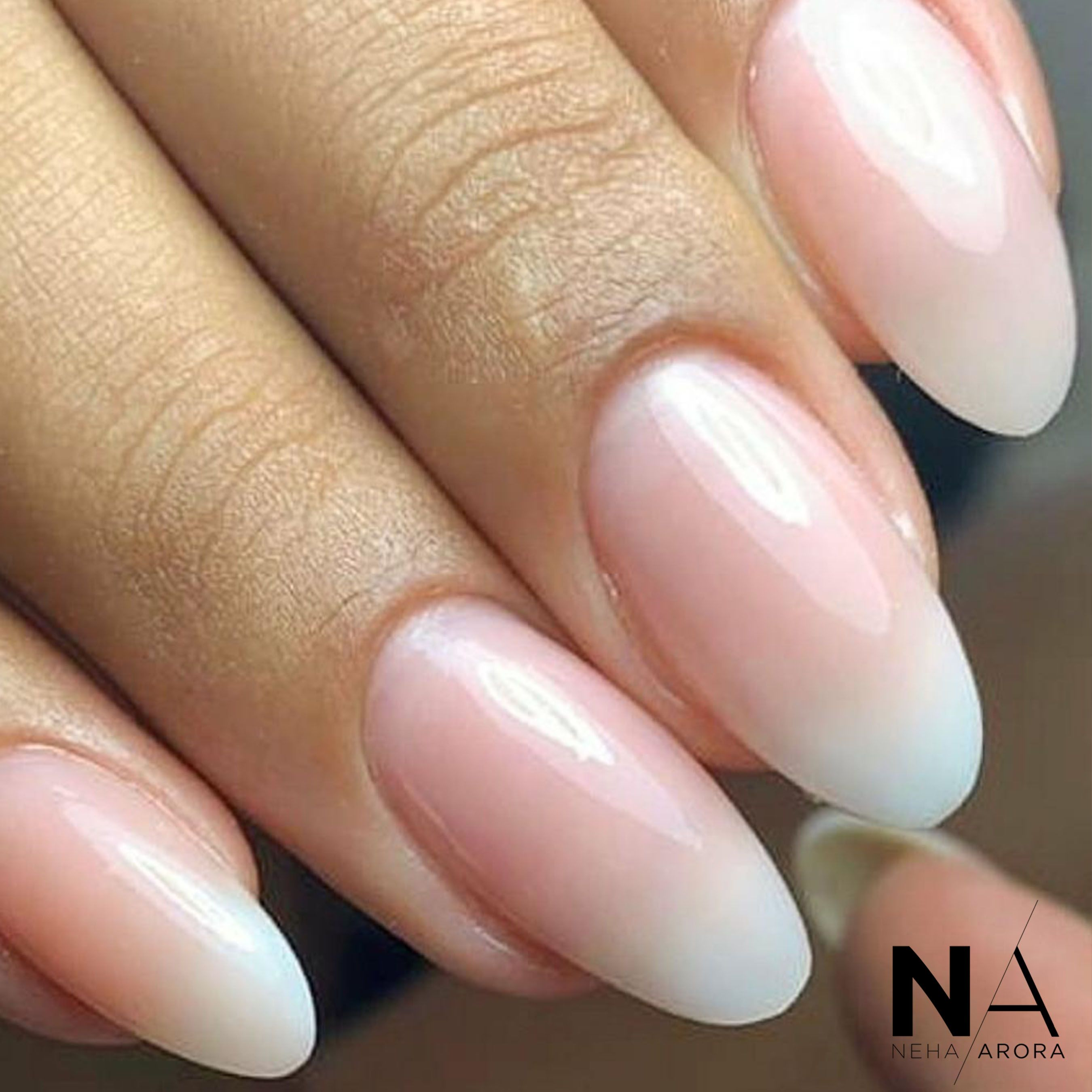 With Nails You Can Flaunt Even More When You Talk Get Super