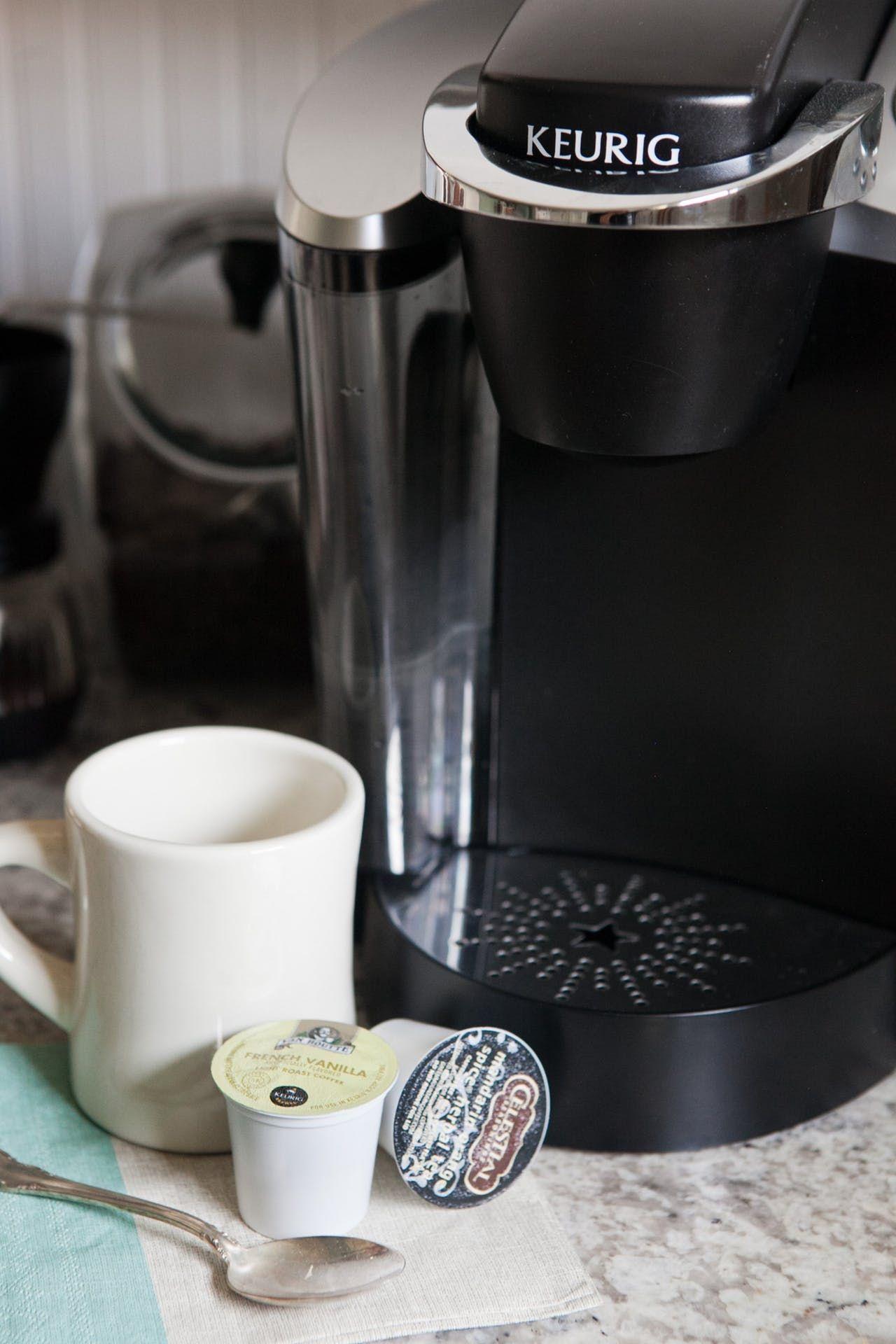 How to clean a keurig coffee machine keurig pod coffee