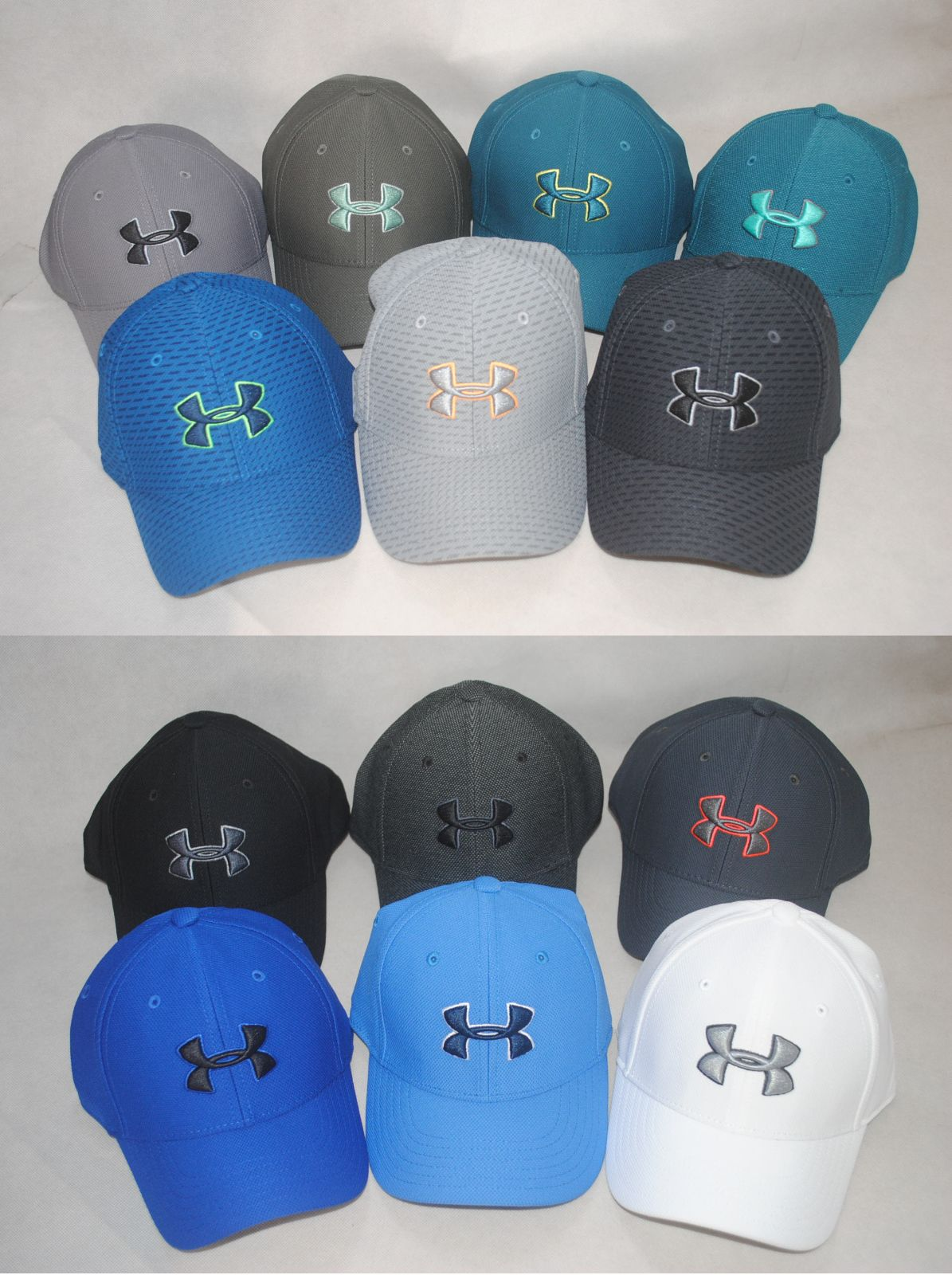 3588586f8b3 Hats 57884  New Under Armour Youth Boys Ua Blitzing 3.0 Cap 1305457 Stretch  Fit Baseball Hat -  BUY IT NOW ONLY   16.19 on  eBay  under  armour  youth  ...