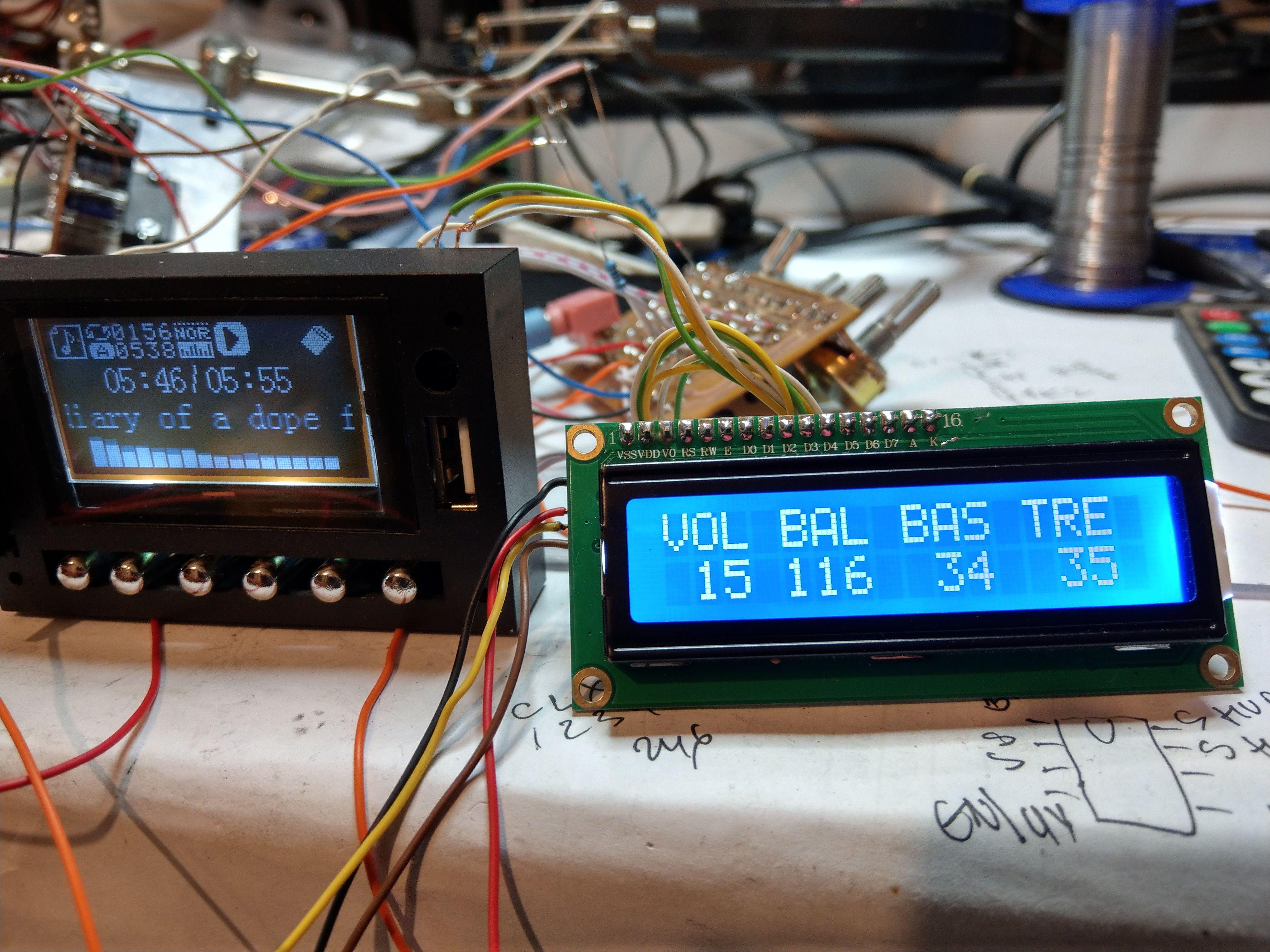 Arduino Tone Control - Premium Android
