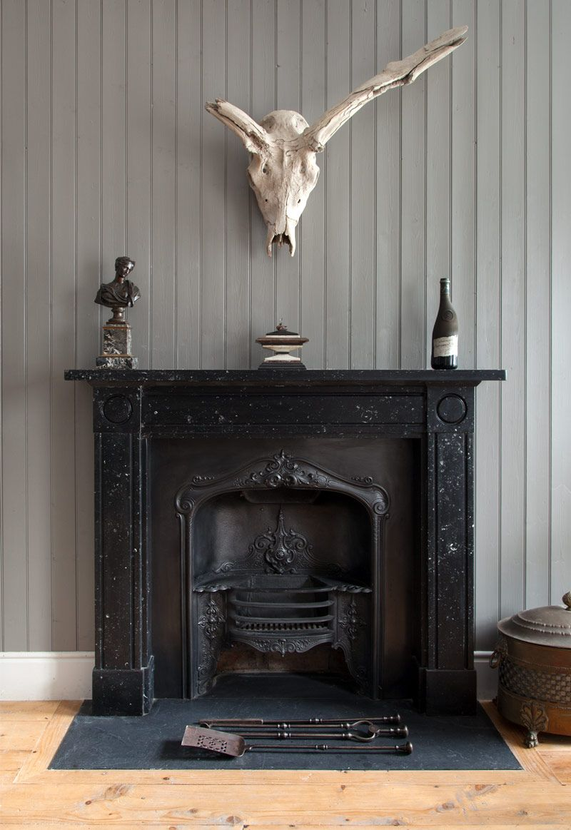 Antique Kilkenny Fossil Marble Fireplace Fitted By Ryan Smith Edwardian Fireplace Antique Fireplace Marble Fireplaces