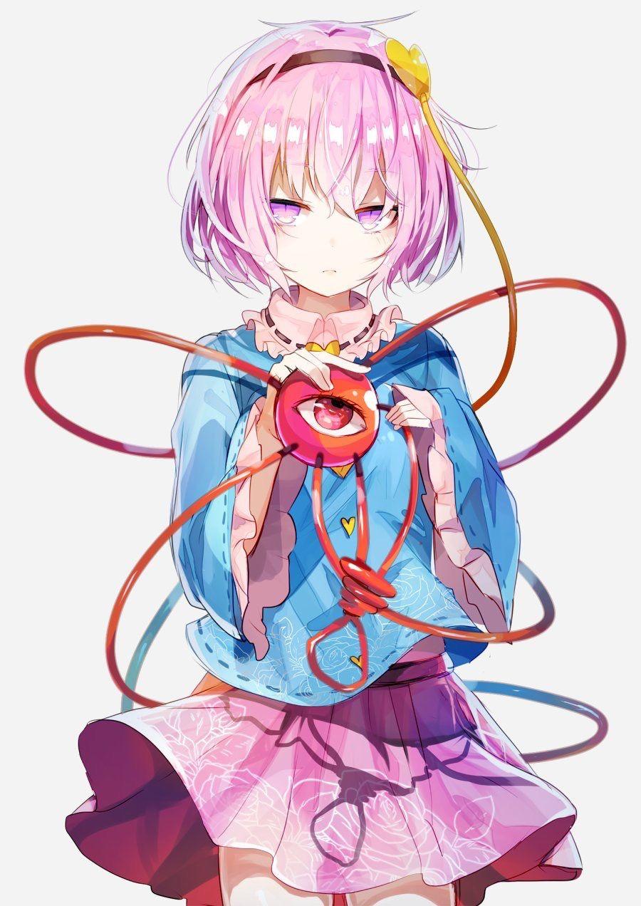 東方 おしゃれまとめの人気アイデア pinterest yume asakura アニメの壁紙 アニメの女の子 ピンク マンガアニメ