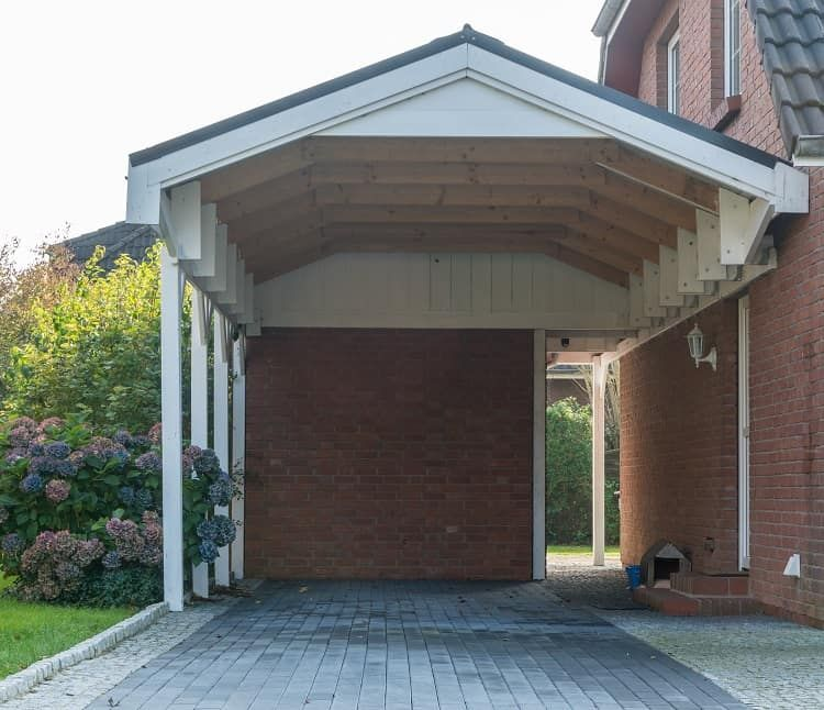The 50+ Best Carport Ideas The Ideal Space for Storing