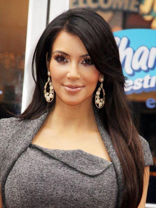Kim Kardashian Vows To Take Nude Selfies Until She Dies