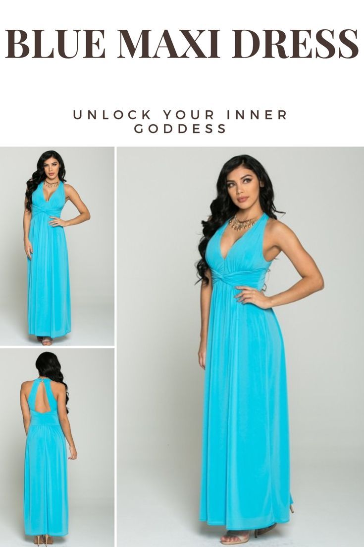 Glimpse Of Glamour Turquoise Blue Halter Maxi Dress - Party dress long wedding, Trendy party dresses, Party dress long, Trendy dresses formal, Maxi dress wedding guest, Wedding party dresses - Spandex Blend Care Hand Wash Cold  Line or Hang Dry Colors BlueImported STYLIST NOTESUniversally flattering is the gorgeous halter dress trend  Full of personality with a hint of romance is the turquoise blue long halter maxi dress  Pair this dynamite beautiful blue dress with sandals for a casual look that is perfect from lounging at the pool to walking along the shoreline  Dress up this halter maxi with wedges and colorful statement jewelry  For an evening out this maxi dress looks amazing when paired with strappy heels, statement jewelry, and an evening clutch