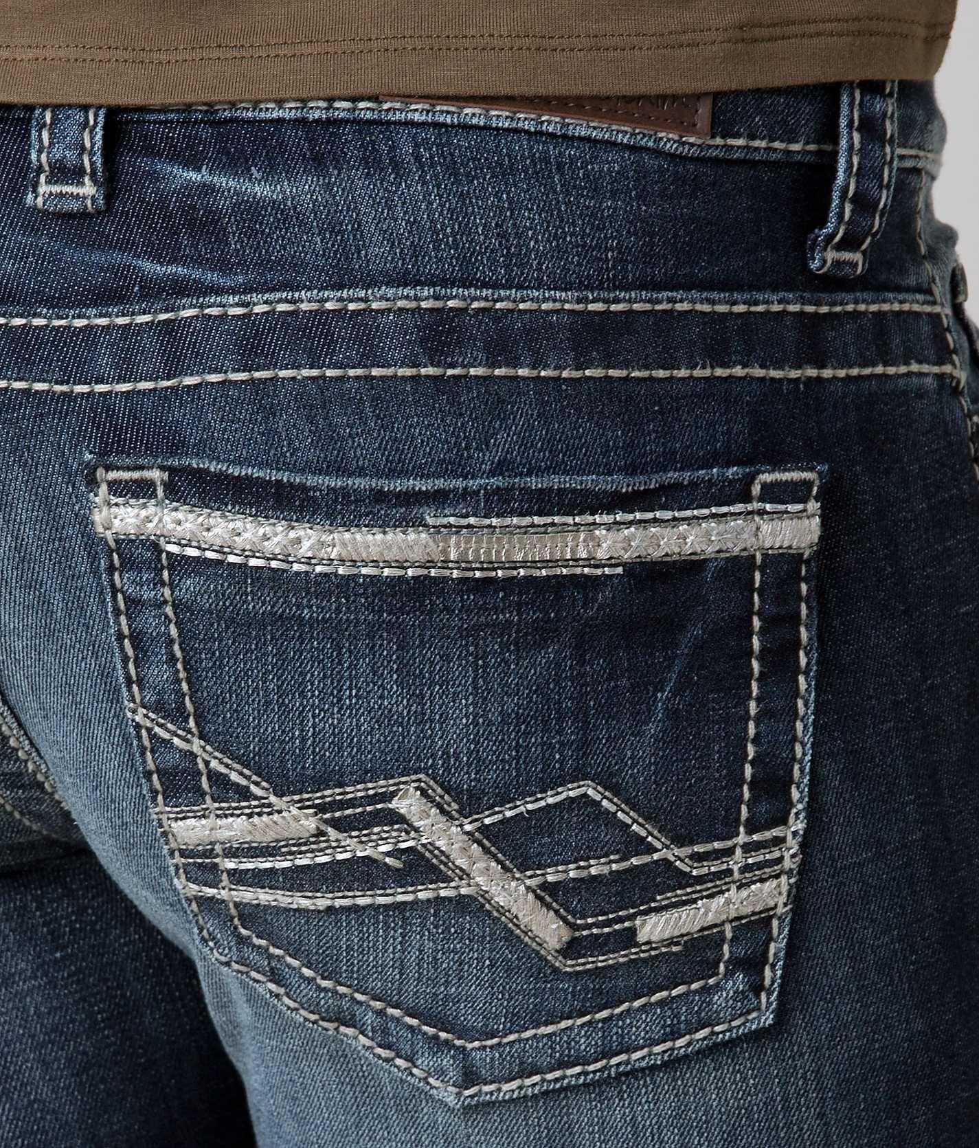 Women's Buckle Bke Stretch Boot Jeans Culture Jean OIZIP4q