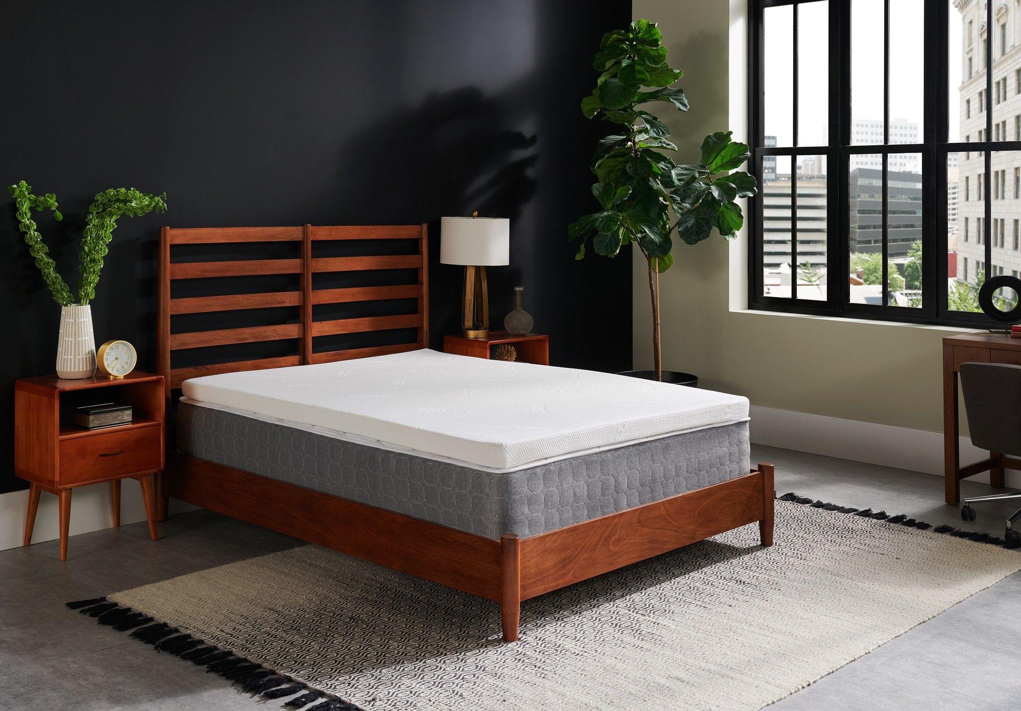TEMPURTopper Supreme in 2020 Mattress, Queen mattress