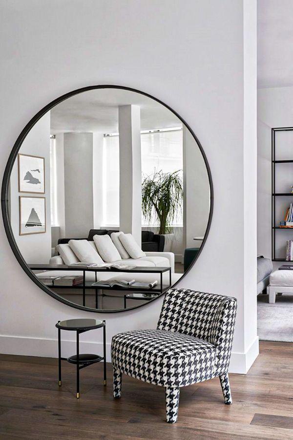 51 Unique And Lovely Wall Mirror Designs For Living Room Part 16 Stili Dlya Gostinyh Komnat Zerkala Dlya Gostinoj Idei Domashnego Dekora