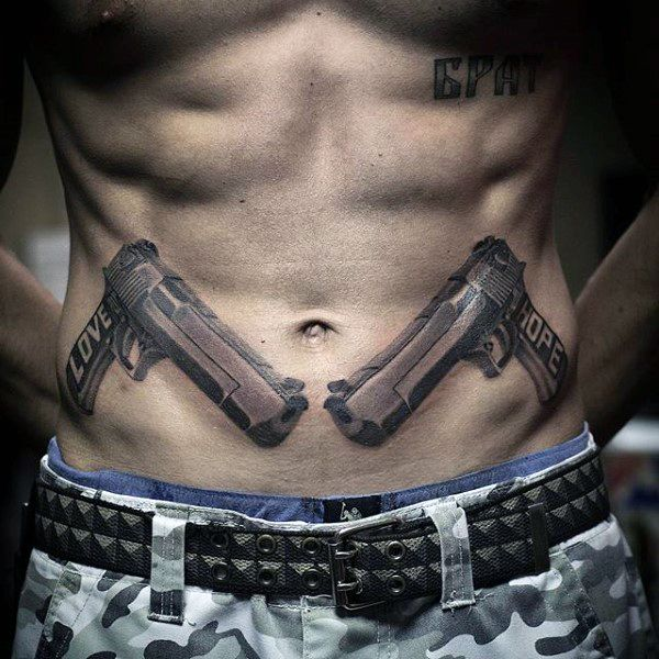 Top 103 Best Stomach Tattoos Ideas 2020 Inspiration Guide Tattoos For Guys Stomach Tattoos Lower Stomach Tattoos