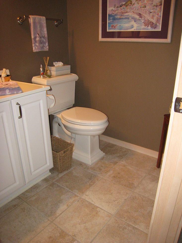 Naturalstonemasonry Tan Bathroom Tile Bathroom Bathroom Wall