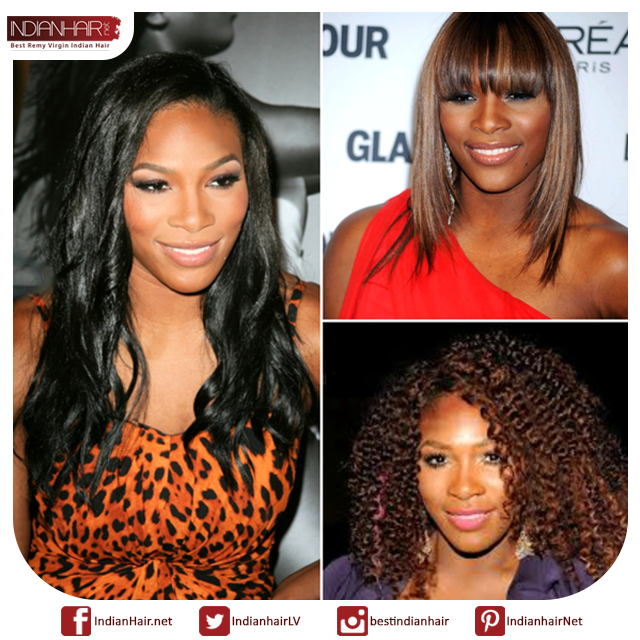 Get Collection Of Hair Wavy Straight And Curly From Indianhair