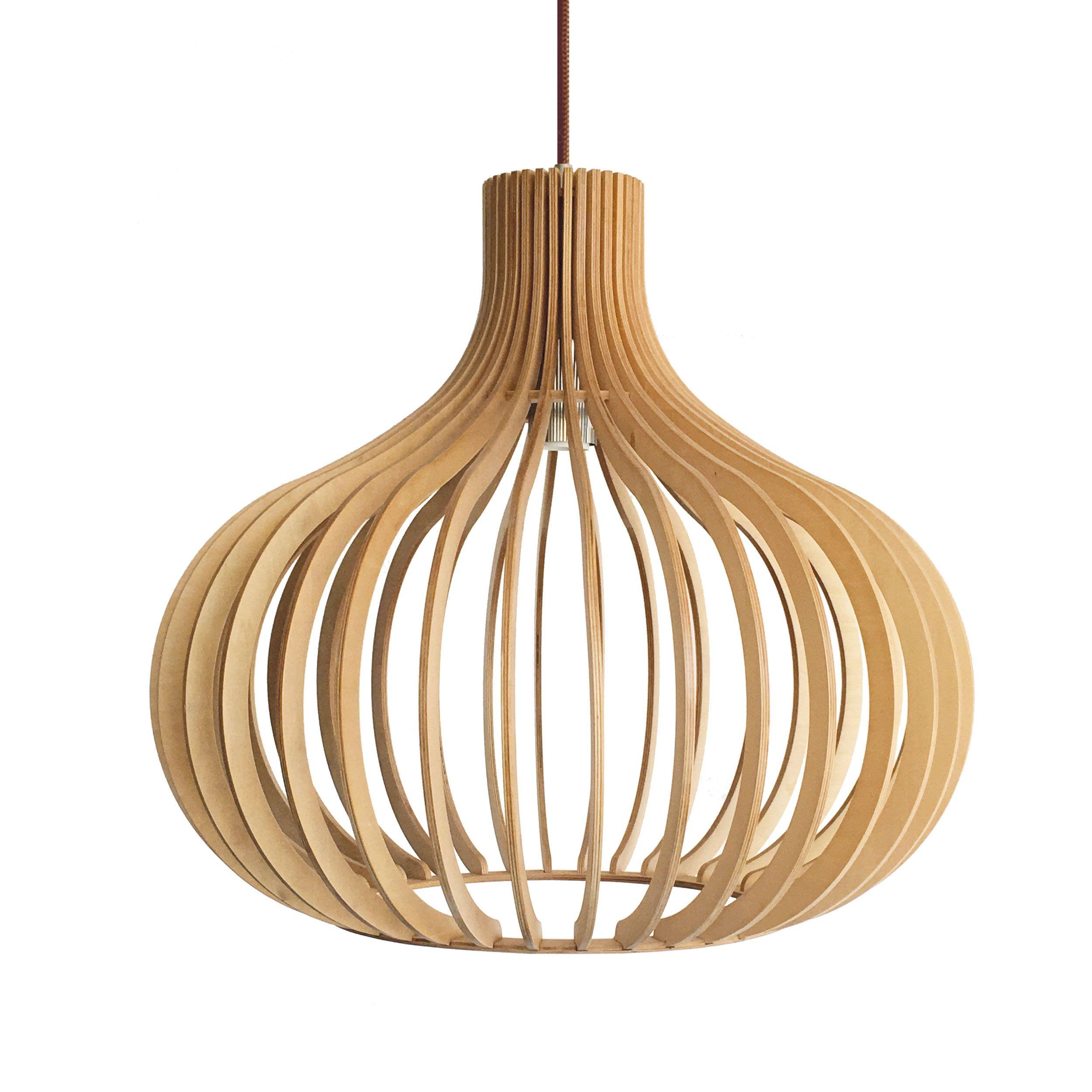 L mpara techo madera para led moderna l mparas colgantes de madera ineslam lamparas - Lamparas colgantes de madera ...