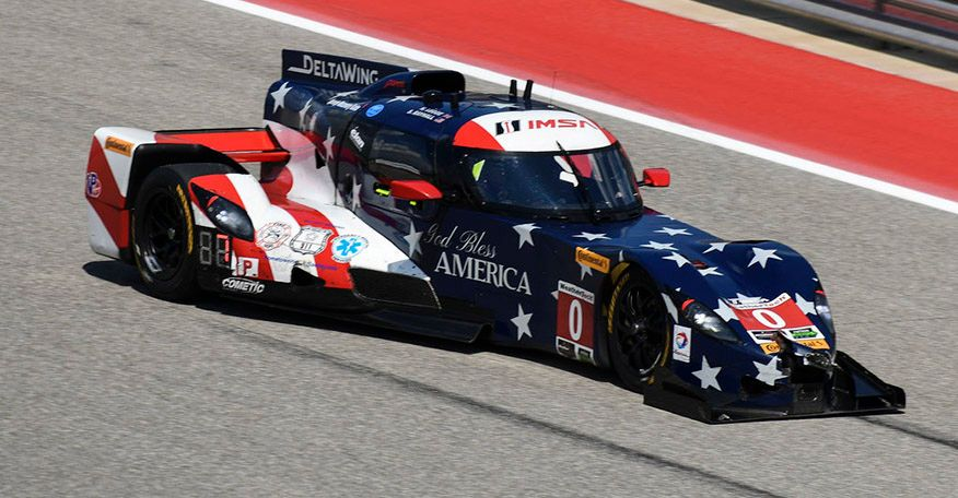 Revolutionary DeltaWing race car up for sale Car up, Car