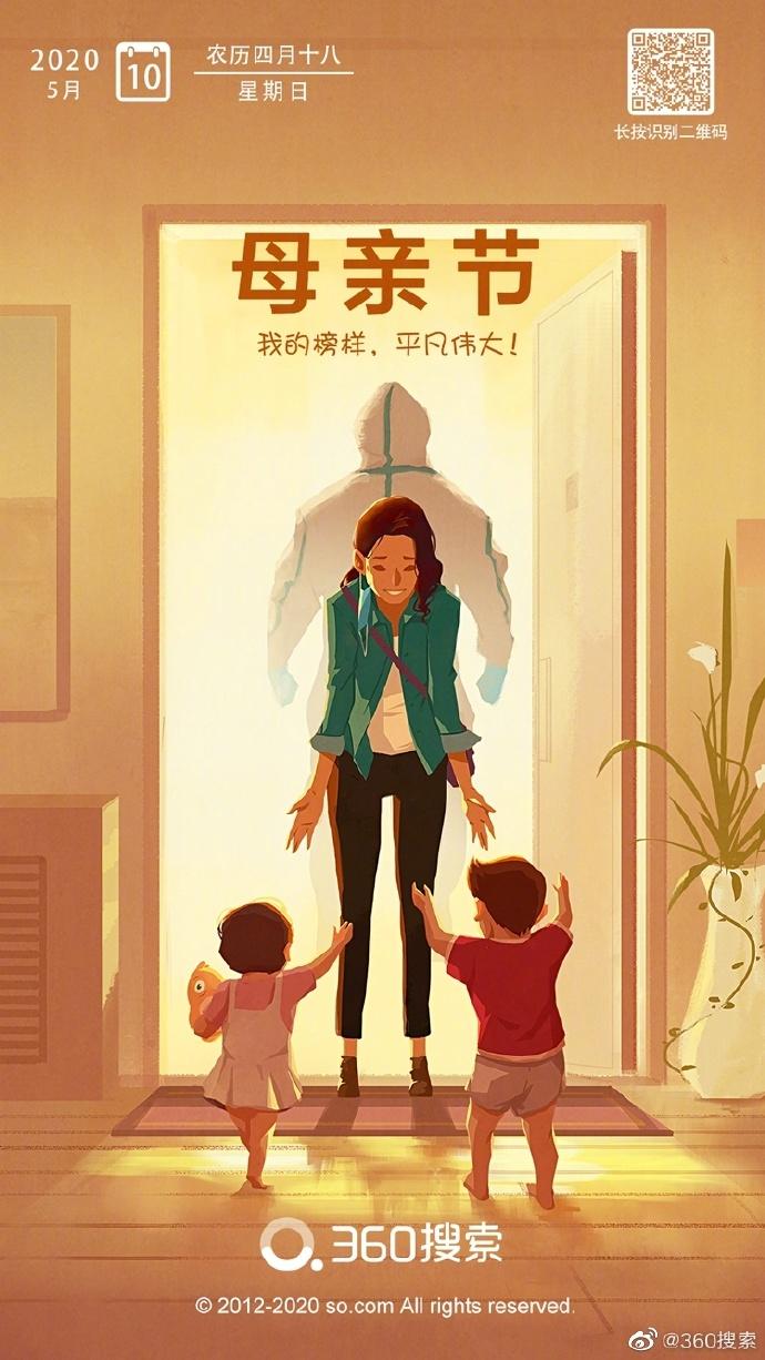 Poster Animation Art