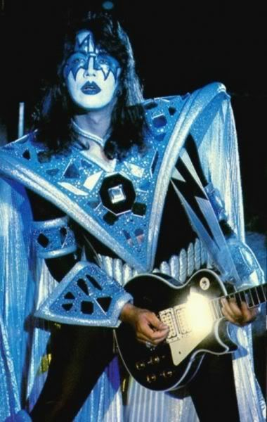 Dynasty Scrapbook 1979 In Klassic Kiss Forum Ace Frehley