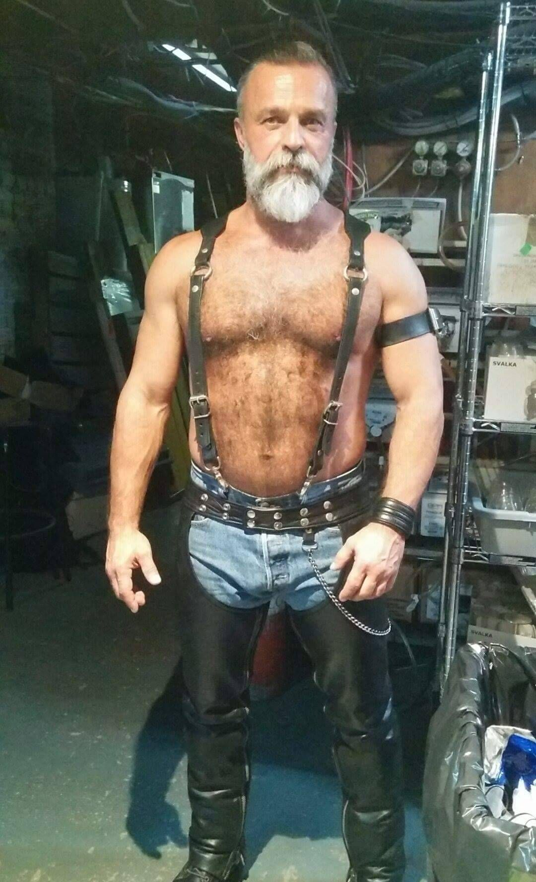 Stations that play Leather Daddy