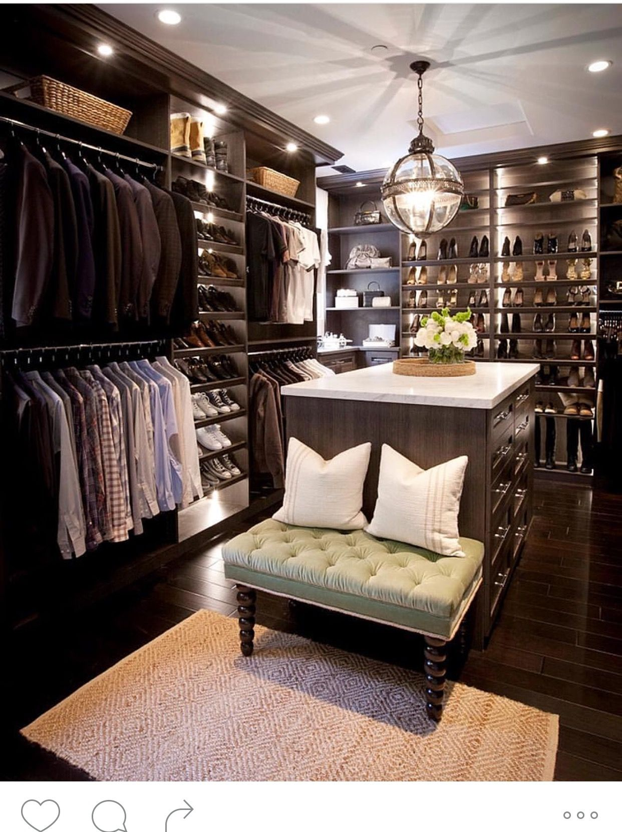 Pin By Derek Youngquist On House Ideas Walk In Closet